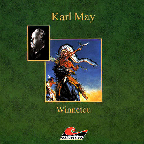 Karl May, Winnetou III