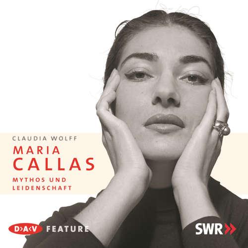 Hoerbuch Maria Callas - Claudia Wolff - Brigitte Röttgers