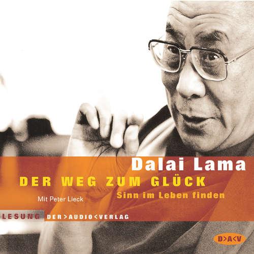 Hoerbuch Der Weg zum Glück - Lama H. Burnett - Peter Lieck