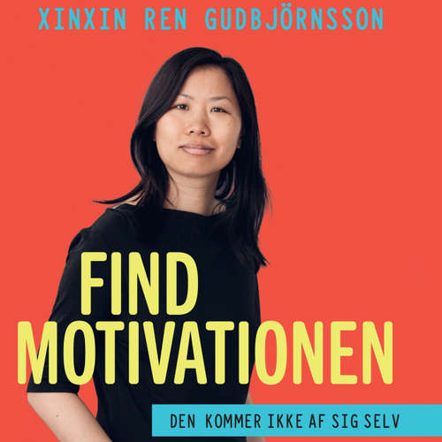 Find motivationen - den kommer ikke af sig selv