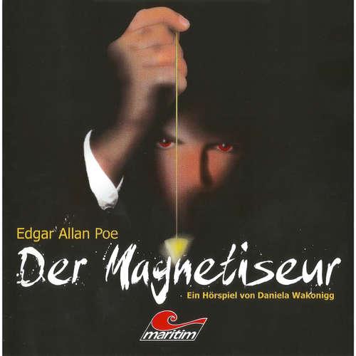 Die schwarze Serie, Folge 4: Der Magnetiseur