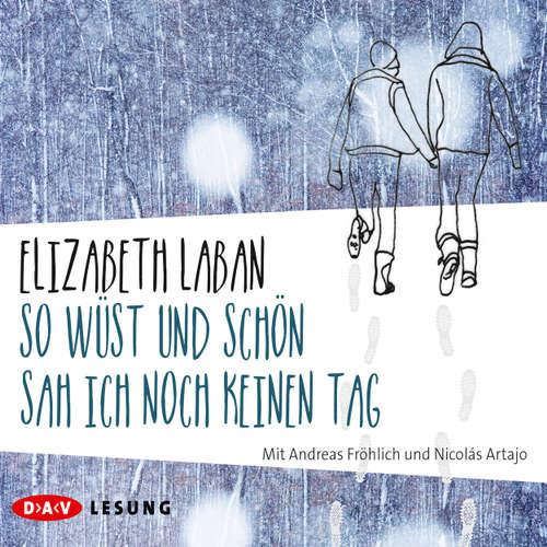 Hoerbuch So wüst und schön sah ich noch keinen Tag - Elizabeth LaBan - Andreas Fröhlich