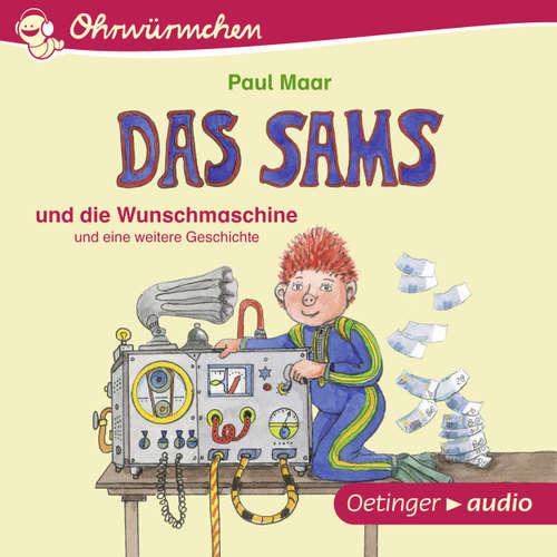 Ohrwürmchen - Das Sams und die Wunschmaschine und eine weitere Geschichte