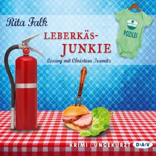Hoerbuch Leberkäs-Junkie - Die Eberhofer-Krimis - Rita Falk - Christian Tramitz