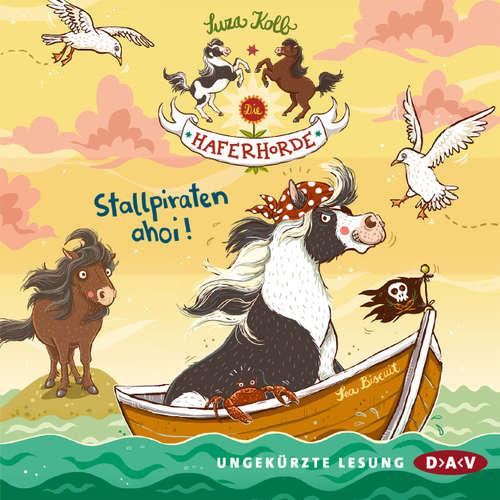 Die Haferhorde, Teil 5: Stallpiraten ahoi!