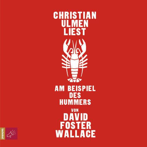 Hoerbuch Am Beispiel des Hummers - David Foster Wallace - Christian Ulmen