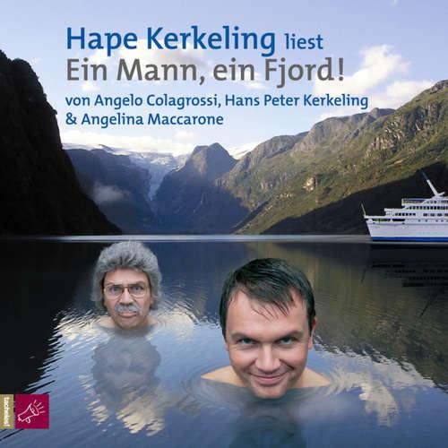Hoerbuch Ein Mann, ein Fjord - Hape Kerkeling - Hape Kerkeling
