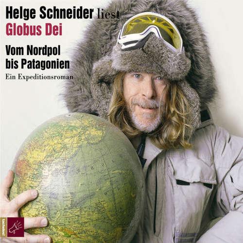 Hoerbuch Globus Dei - Helge Schneider - Helge Schneider
