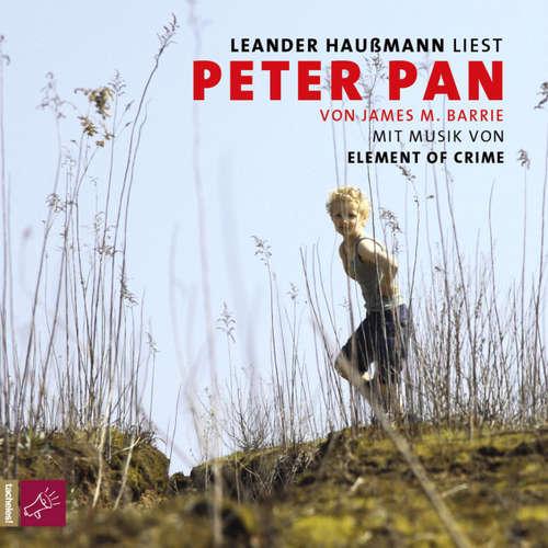 Hoerbuch Peter Pan - James M. Barrie - Leander Haußmann