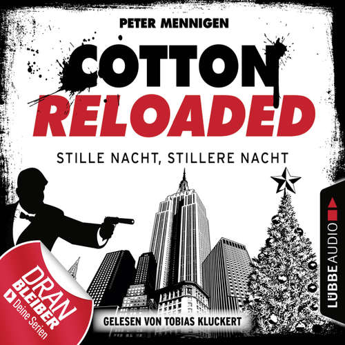Cotton Reloaded, Folge 39: Stille Nacht, stillere Nacht