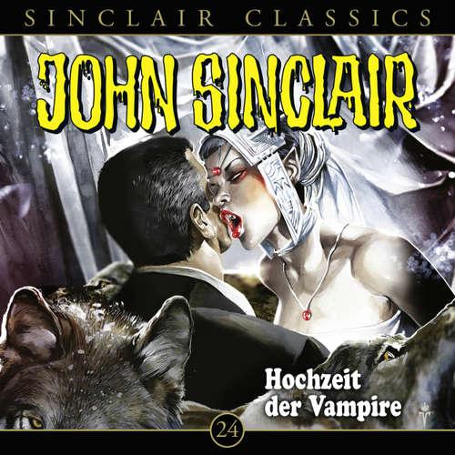 John Sinclair, Classics, Folge 24: Hochzeit der Vampire