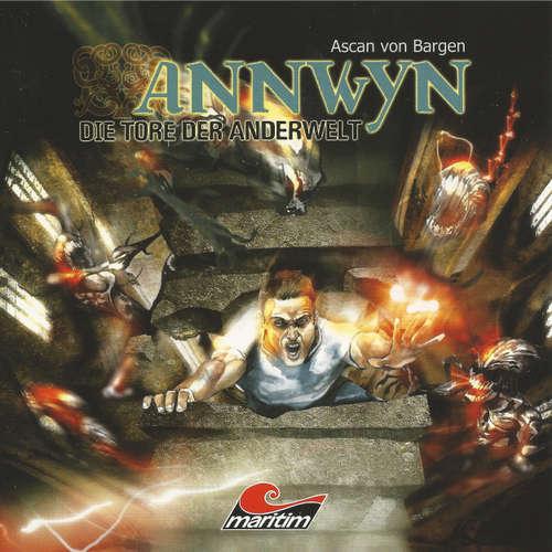 Annwyn, Folge 2: Die Tore der Anderwelt