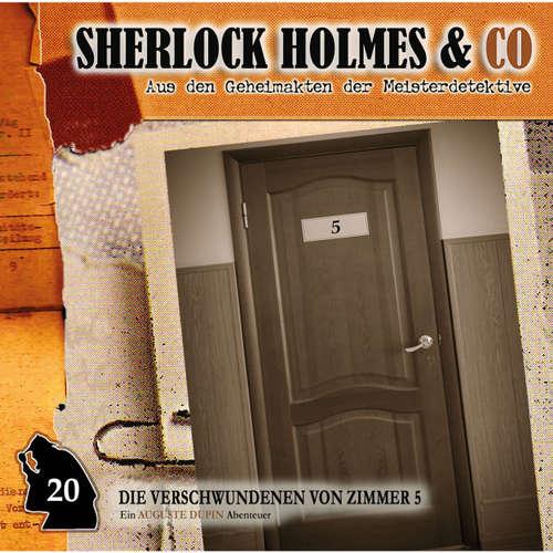 Sherlock Holmes & Co, Folge 20: Die Verschwundenen von Zimmer 5