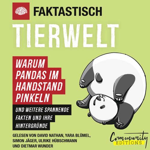 Faktastisch - Tierwelt - Warum Pandas im Handstand pinkeln