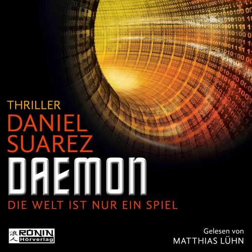 Daemon - Daemon - Die Welt ist nur ein Spiel 1