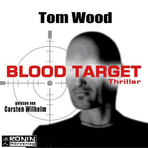 Blood Target - Tesseract 3
