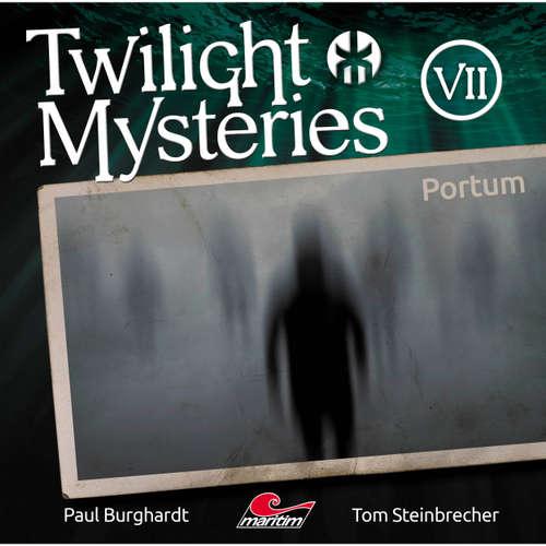 Twilight Mysteries, Die neuen Folgen, Folge 7: Portum