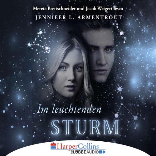 Hoerbuch Im leuchtenden Sturm - Götterleuchten 2 - Jennifer L. Armentrout - Merete Brettschneider