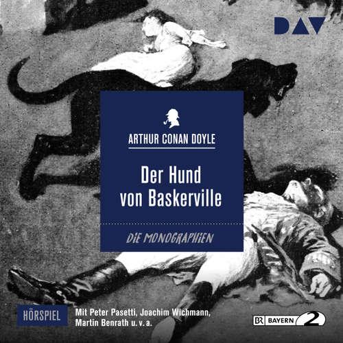 Hoerbuch Der Hund von Baskerville - Arthur Conan Doyle - Peter Pasetti