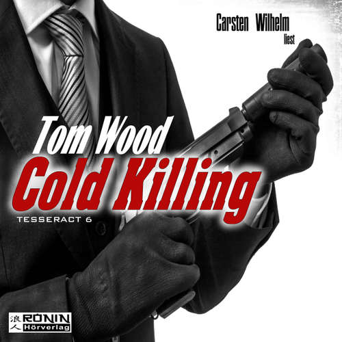 Cold Killing - Tesseract 6