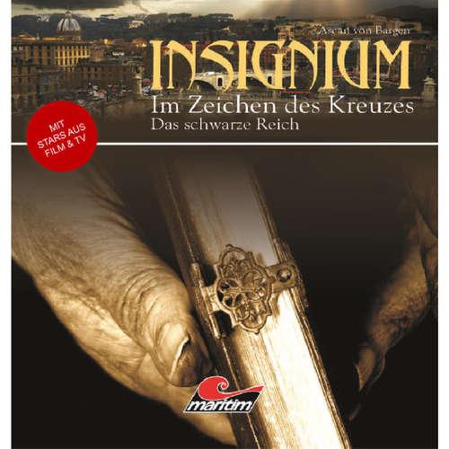 Insignium - Im Zeichen des Kreuzes, Folge 3: Das schwarze Reich