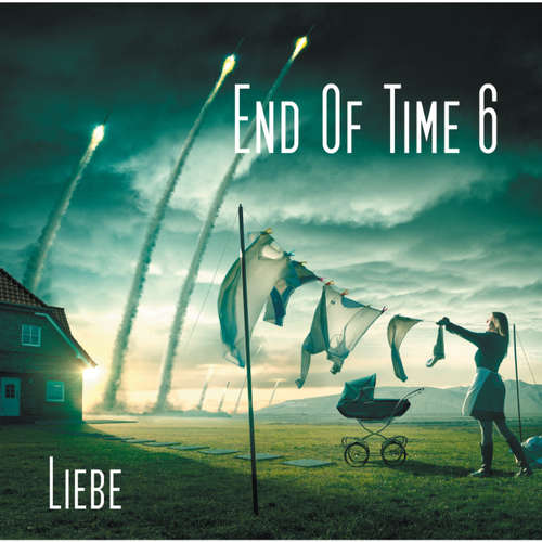 End of Time, Folge 6: Liebe