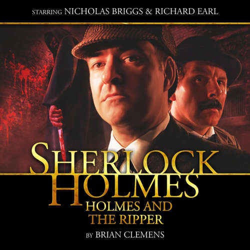 Sherlock Holmes, Holmes and the Ripper