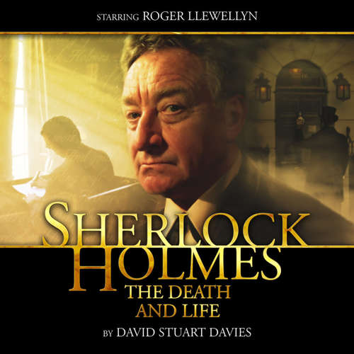 Sherlock Holmes, The Death and Life