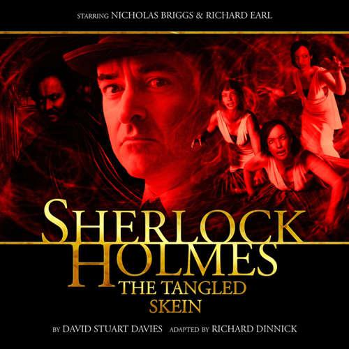 Sherlock Holmes, The Tangled Skein