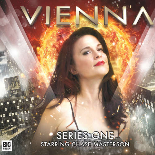 Audiobook Vienna, Series 1 - Mark Wright - Chase Masterson