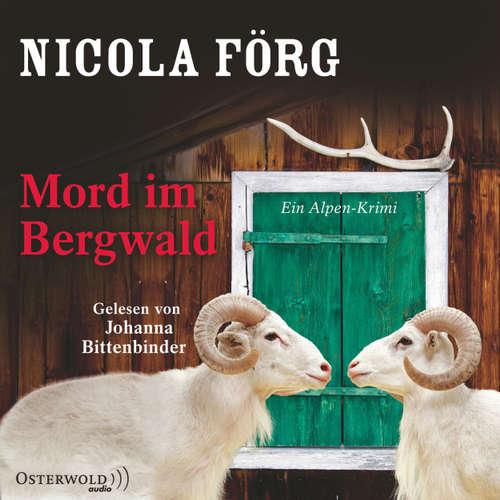 Mord im Bergwald - Alpen-Krimis, Folge 2