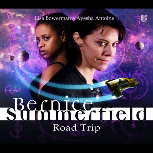 Bernice Summerfield, Road Trip