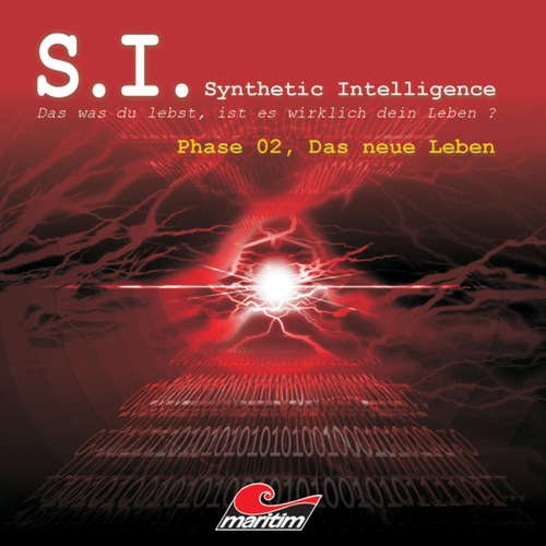 S.I. - Synthetic Intelligence, Phase 2: Das neue Leben