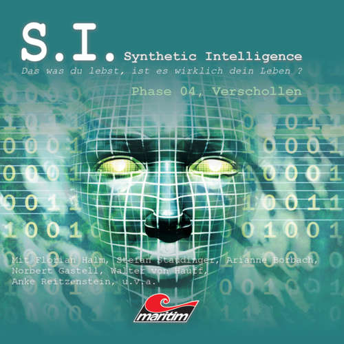S.I. - Synthetic Intelligence, Phase 4: Verschollen