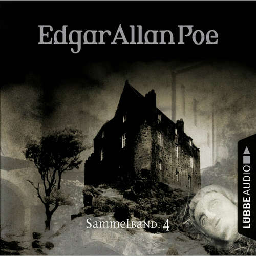 Hoerbuch Edgar Allan Poe, Sammelband 4: Folgen 10-12 - Edgar Allan Poe - Ulrich Pleitgen