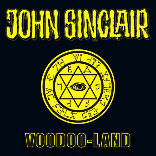 Hoerbuch John Sinclair, Voodoo-Land, Sonderedition 05 - Jason Dark - Dietmar Wunder