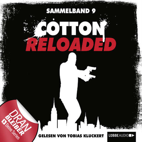 Cotton Reloaded, Sammelband 9: Folgen 25-27
