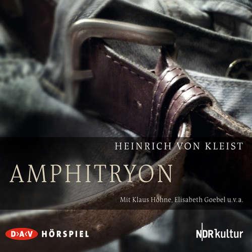 Hoerbuch Amphitryon - Heinrich von Kleist - Klaus Höhne