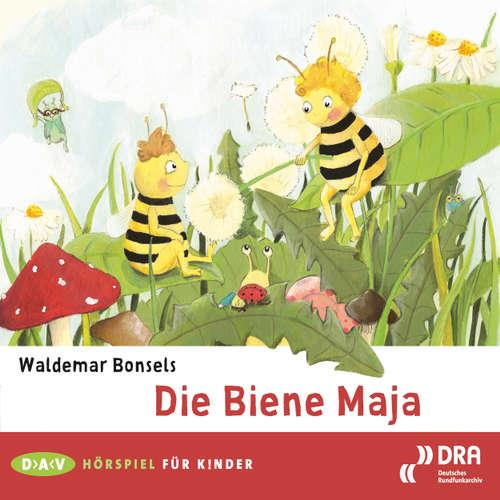 Hoerbuch Biene Maja - Waldemar Bonsel - Simone von Zglinicki