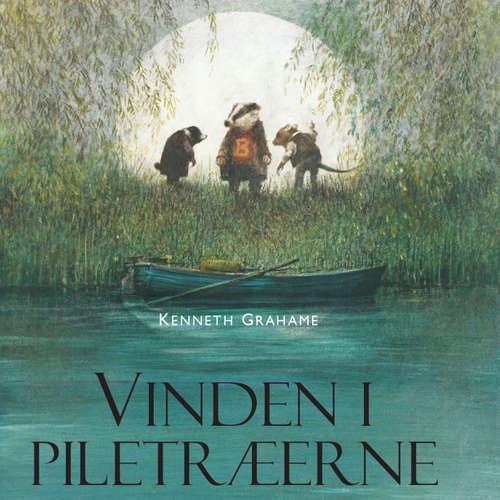 Ingpen-illustreret klassikerserie, Vinden i piletraeerne