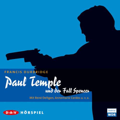 Paul Temple und der Fall Spencer