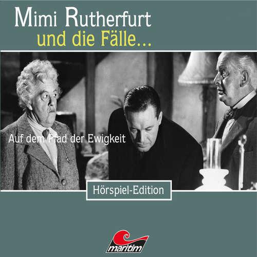 Mimi Rutherfurt, Folge 40: Auf dem Pfad der Ewigkeit