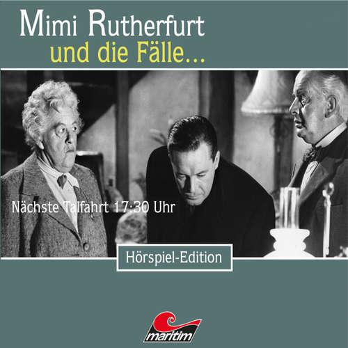 Mimi Rutherfurt, Folge 41: Nächste Talfahrt 17:30 Uhr
