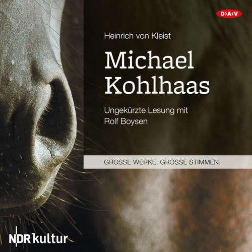 Hoerbuch Michael Kohlhaas - Heinrich von Kleist - Rolf Boysen