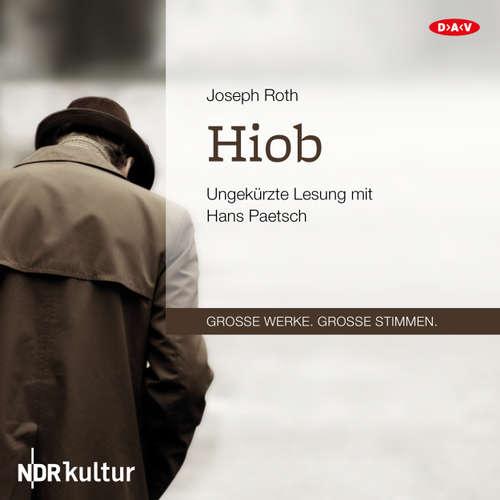 Hoerbuch Hiob - Joseph Roth - Hans Paetsch