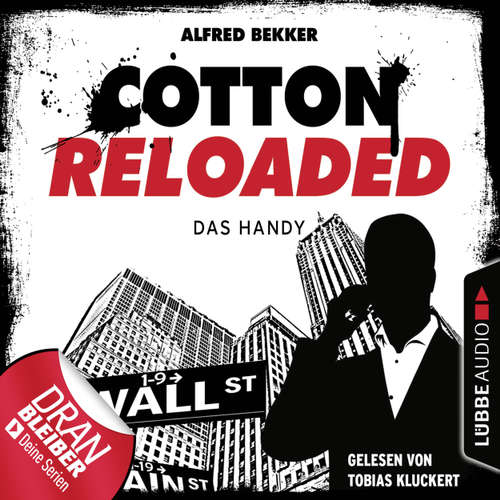 Cotton Reloaded, Folge 36: Das Handy