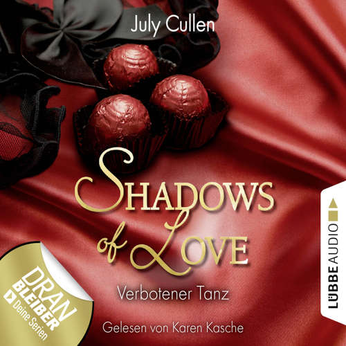 Shadows of Love, Folge 6: Verbotener Tanz
