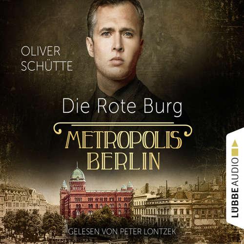 Die Rote Burg - Metropolis Berlin