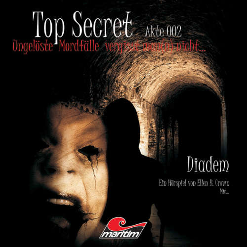 Top Secret, Akte 2: Diadem