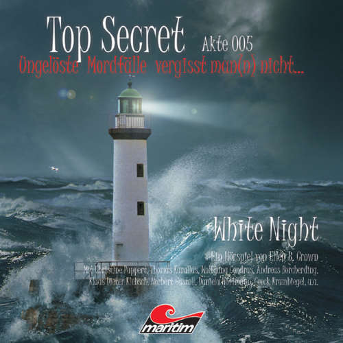 Top Secret, Akte 5: White Night